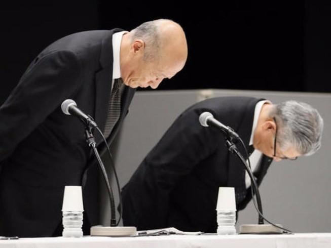 Nhân viên tự tử vì quá sức, chủ tịch Dentsu từ chức
