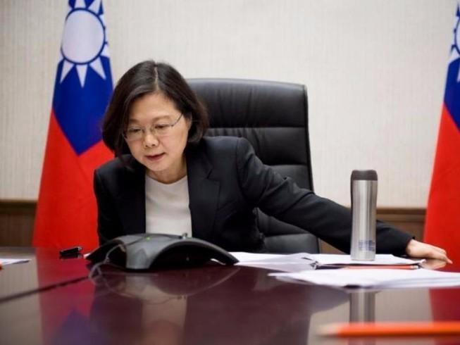 Lãnh đạo Đài Loan sẽ quá cảnh tại Mỹ để gặp Trump?