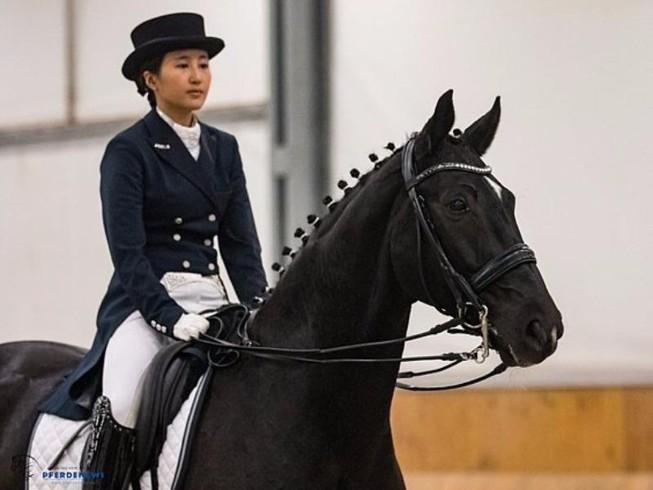 Con gái 'bà đồng' Hàn Quốc bị bắt tại Đan Mạch
