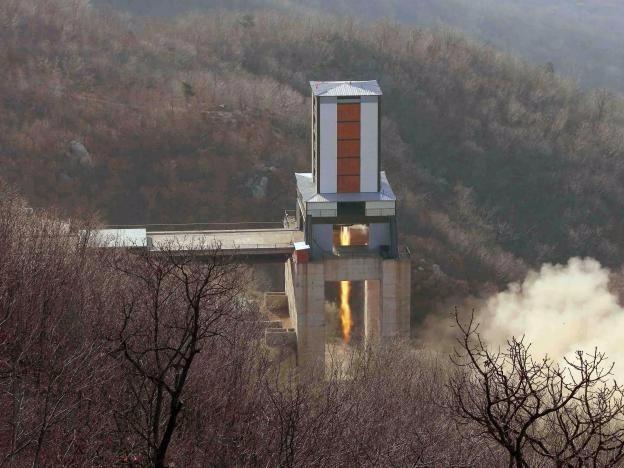 Triều Tiên sẽ phóng tên lửa ngày Trump nhậm chức?