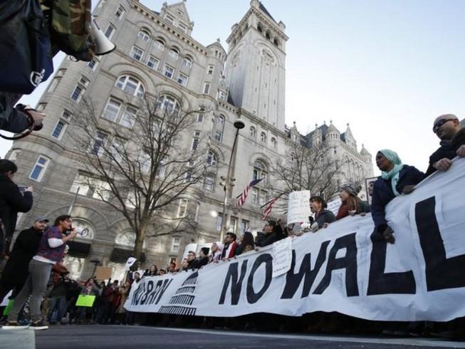 Tòa phúc thẩm Mỹ bác yêu cầu khôi phục sắc lệnh nhập cư