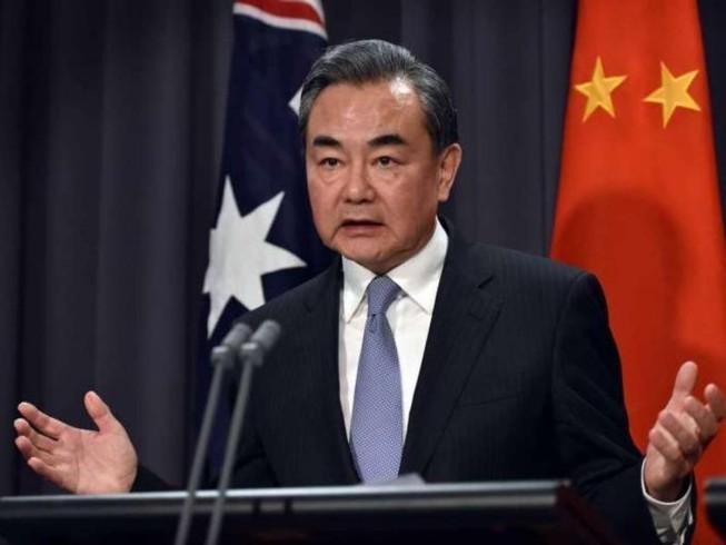 Ông Vương Nghị tự tin sẽ không xung đột Mỹ - Trung
