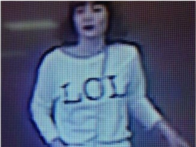 Hình ảnh đầu tiên của nghi phạm giết ông Kim Jong-nam