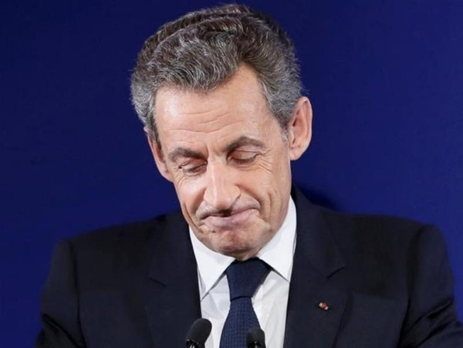 WikiLeaks: CIA do thám cựu Tổng thống Sarkozy