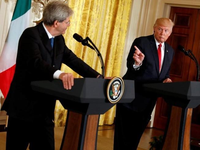 Ông Trump: Mỹ không can dự xây chính quyền Libya