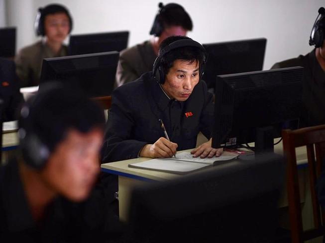 Nghi Triều Tiên đứng sau mã độc toàn cầu WannaCry