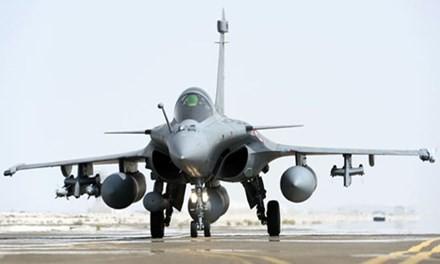 Ấn Độ chi hơn 4 tỉ USD mua 36 chiến đấu cơ Pháp