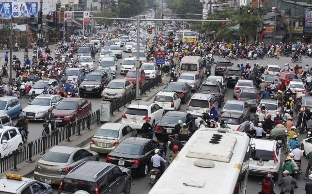 Báo nước ngoài nói người Việt 'mê' xe nhập