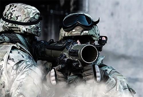 Lục quân Mỹ mua súng phóng lựu thế hệ mới