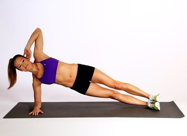 Những lý do khiến việc giảm mỡ bụng của bạn kém hiệu quả