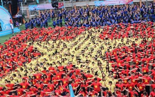 TP.HCM chi 800 tỷ đồng xây mới Nhà Văn hóa Thanh niên