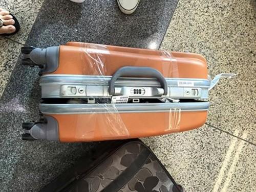 Cục Hàng không lên kế hoạch dẹp nạn mất cắp hành lý ở sân bay