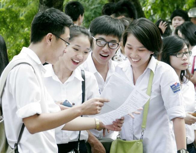 ĐH Y Hà Nội công bố điều kiện xét tuyển năm 2015
