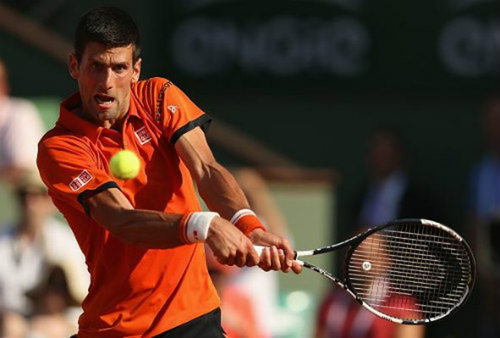 Thắng Murray, Djokovic hẹn Wawrinka ở chung kết Pháp mở rộng