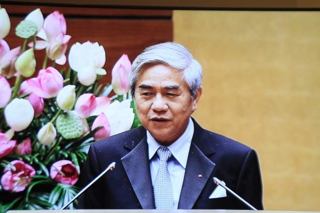 Bộ trưởng KHCN: Đề tài xếp ngăn kéo vì... đi trước thời đại