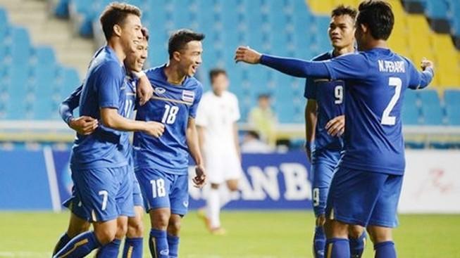 Bán kết 2: U23 Thái Lan nghiền nát U-23 Indonesia 5-0