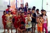 Bắt đầu tư vấn hồi gia cho trẻ ở Nhà Hạnh Phúc