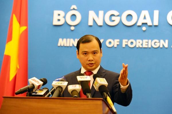 'Campuchia không đáp ứng đề nghị thiện chí của Việt Nam'