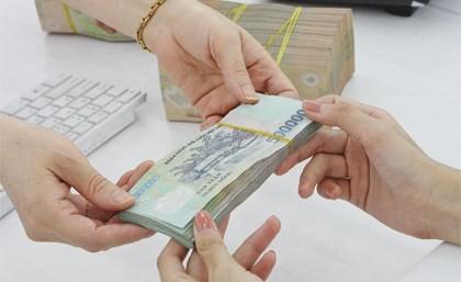 Không được vay ngân hàng quá 6 tỉ đồng/người