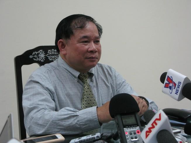 Thứ trưởng Bùi Văn Ga chỉ 'bí kíp' để thí sinh chọn trường