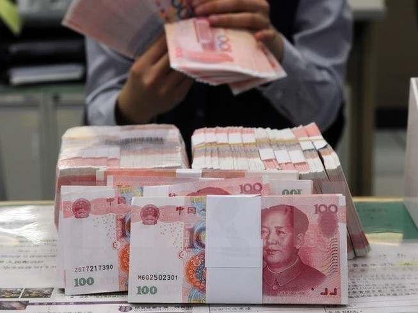 Trung Quốc thu hồi 38,7 tỉ Nhân dân tệ thất thoát do tham nhũng