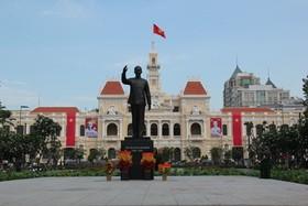 Dự kiến Quy hoạch hệ thống tượng đài Chủ tịch Hồ Chí Minh đến 2030