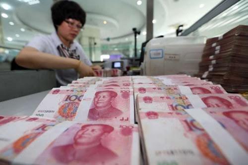 Phá giá đồng tiền, TQ thổi bùng nguy cơ chiến tranh tiền tệ