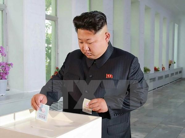 Yonhap: Ông Kim Jong Un lại mới xử tử Phó Thủ tướng Triều Tiên