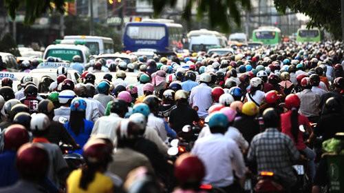 Đến lượt Bộ Tài chính kiến nghị bỏ thu phí xe máy