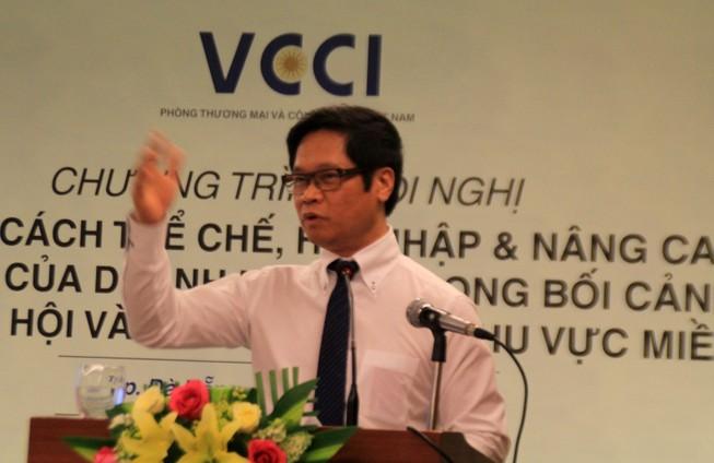 """Việt Nam vẫn đứng trong nhóm """"CLMV"""" kém phát triển"""