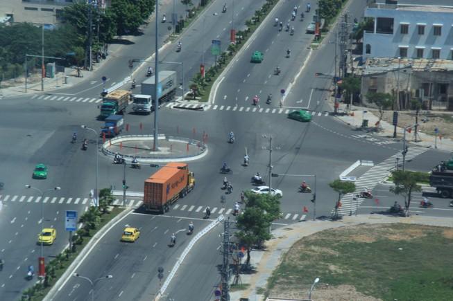 Đà Nẵng xin ý kiến Thủ tướng về không thu phí xe máy