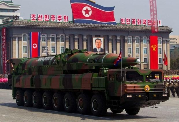 'Quan hệ Trung Quốc-Triều Tiên không thể lay chuyển dù còn bất đồng'