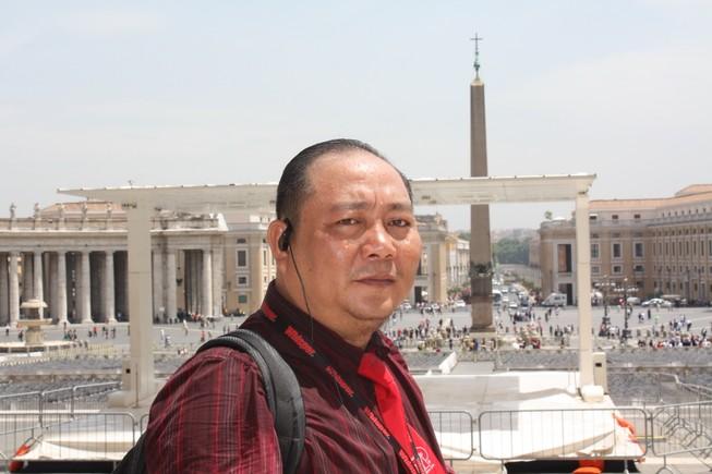 Lê Hải Châu - 'Vua biệt dược'