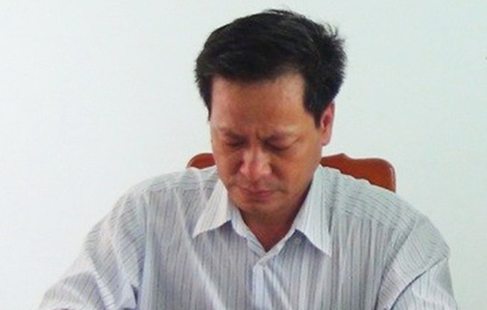 Cách chức giám đốc Sở Thông tin và truyền thông Phú Yên