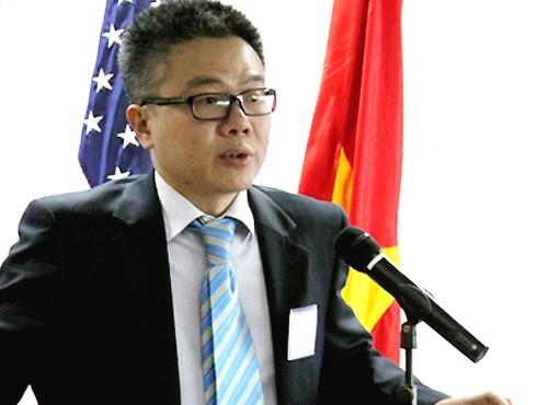 GS Ngô Bảo Châu: 'Đại học Tôn Đức Thắng đánh đồng khái niệm giáo sư'