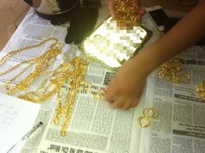 Người nhặt được 5 lượng vàng ở Cà Mau khởi kiện đòi quyền lợi