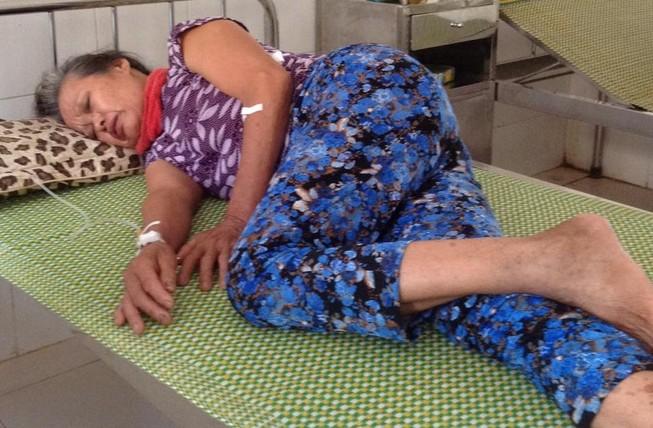 Cụ bà 95 tuổi tử vong sau khi ăn bánh trung thu