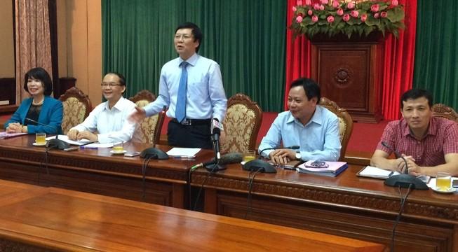 Bộ Chính trị sẽ quyết định trực tiếp chức danh Bí thư Thành ủy Hà Nội