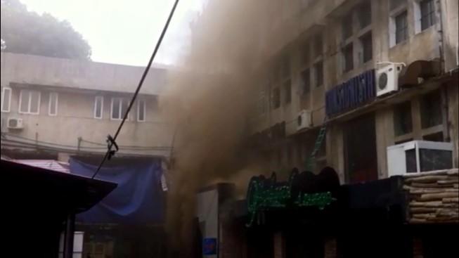 Lại hoãn xử vụ cháy khu Zone 9 khiến sáu người thiệt mạng