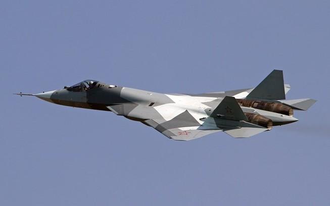 Công bố danh sách năm siêu vũ khí thế hệ mới hàng đầu của Nga