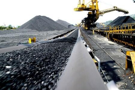 Siết kiểm tra khoáng sản xuất khẩu