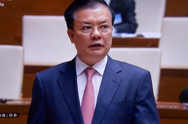 Bộ trưởng Tài chính: Tốc độ gia tăng nợ công quá cao!