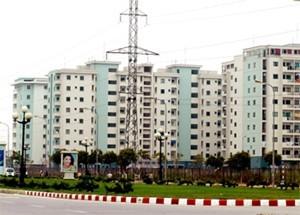 Ghi diện tích trên sổ đỏ chung cư thế nào?
