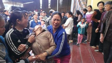 Đã bắt được nghi phạm sát hại cả gia đình ở Hà Nội