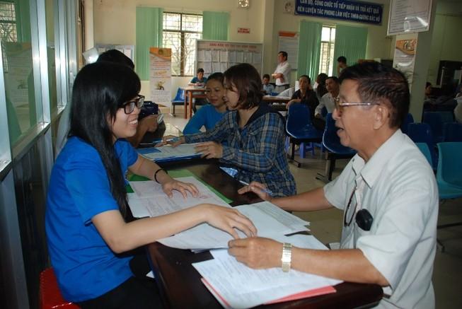 TP.HCM: Kiến nghị cho quận huyện được cấp giấy chứng nhận