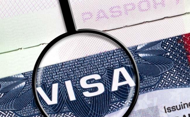 Mỹ yêu cầu xem xét lại chương trình thị thực hôn phu-hôn thê