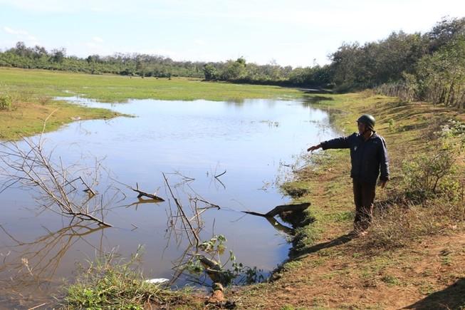 Hai học sinh tiểu học chết đuối thương tâm dưới lòng hồ