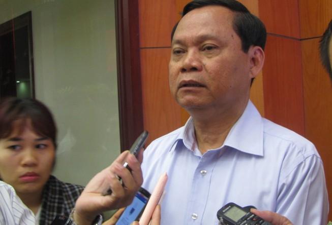 Tổng Thanh tra tiết lộ bốn lĩnh vực 'nhạy cảm' với tham nhũng