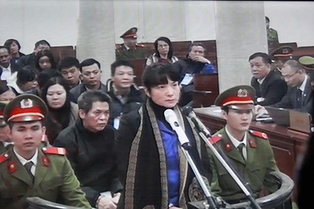 Đại án thất thoát gần 2.500 tỉ: Đề nghị mức án tù 'khủng' cho các bị cáo