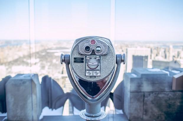 Bốn xu hướng truyền thông kỹ thuật số định hình tin tức năm 2016
